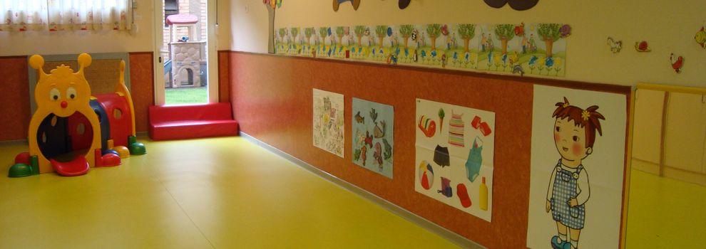 Escuela infantil Logroño