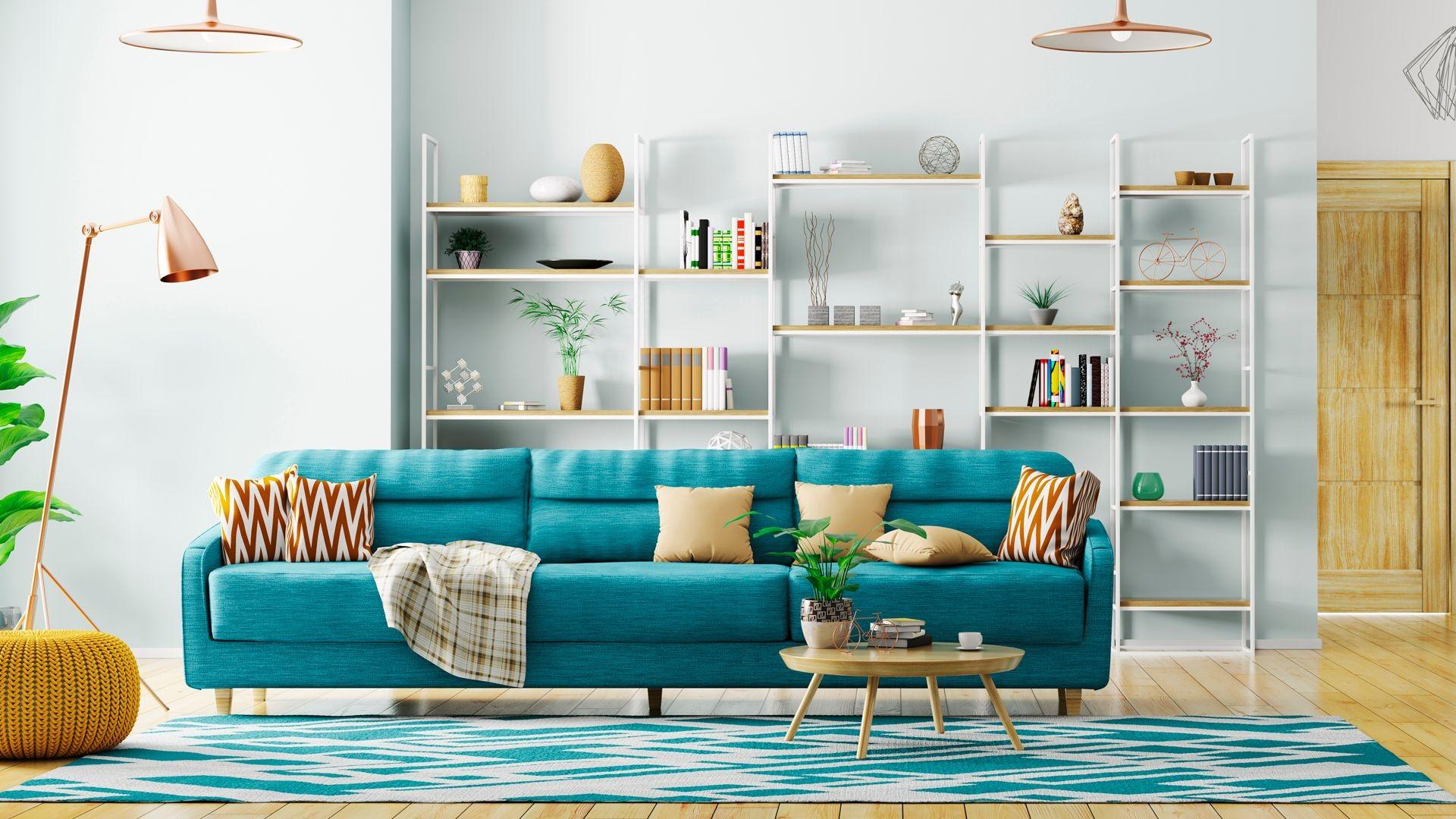 Tienda de muebles en Toledo