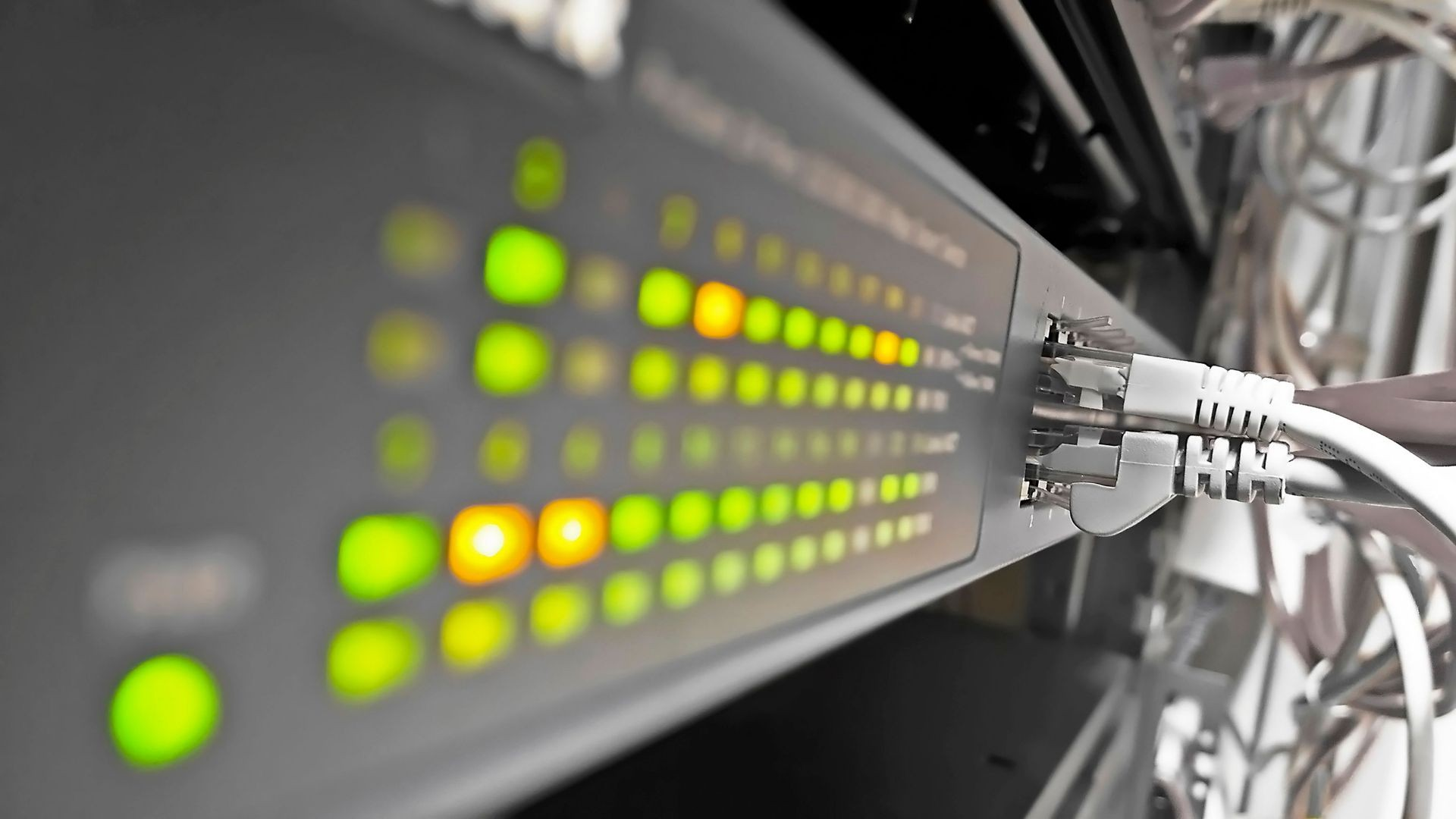 Telefonía y fibra óptica en Tenerife