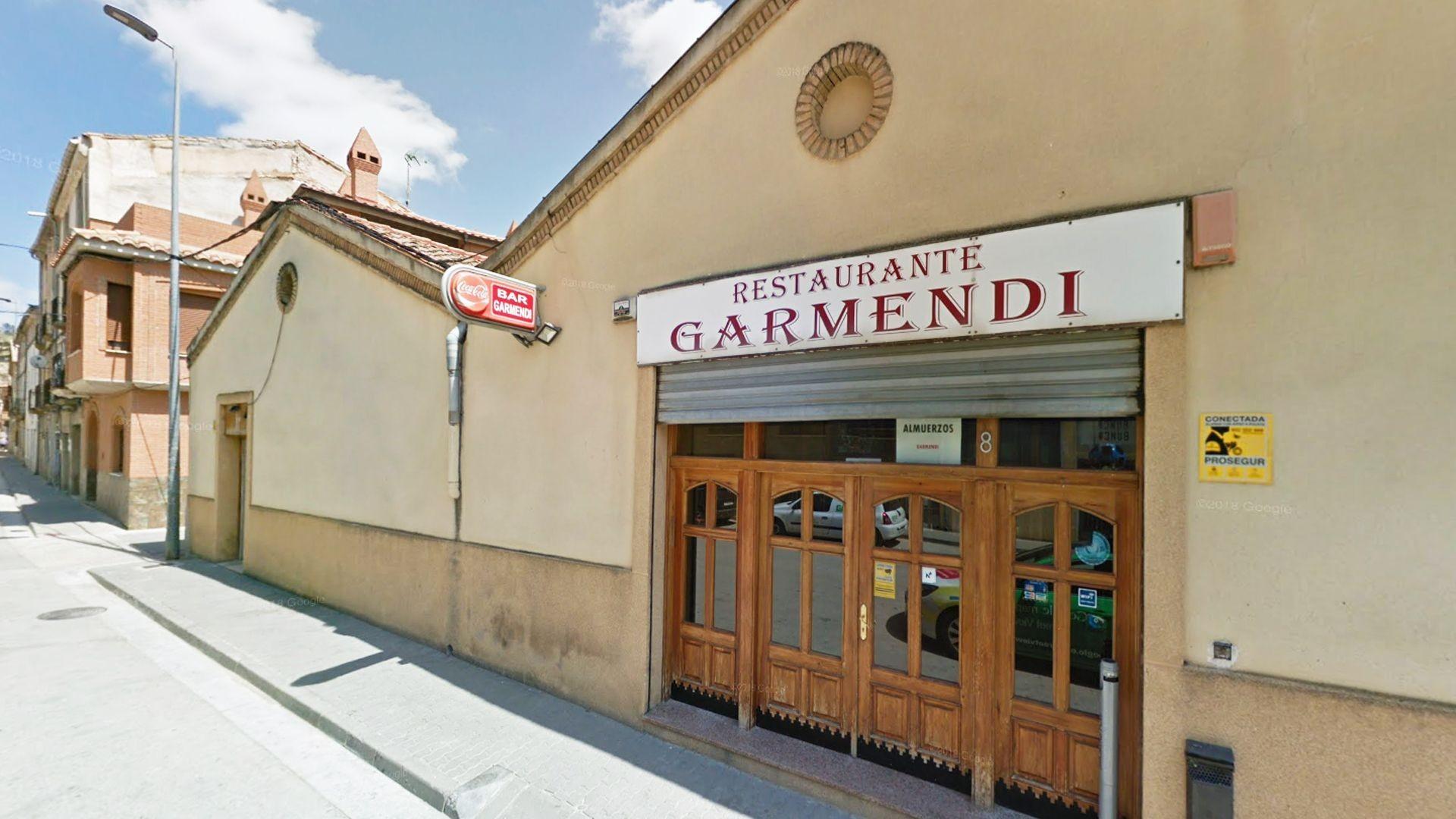 Restaurante con cocina casera en Navarra