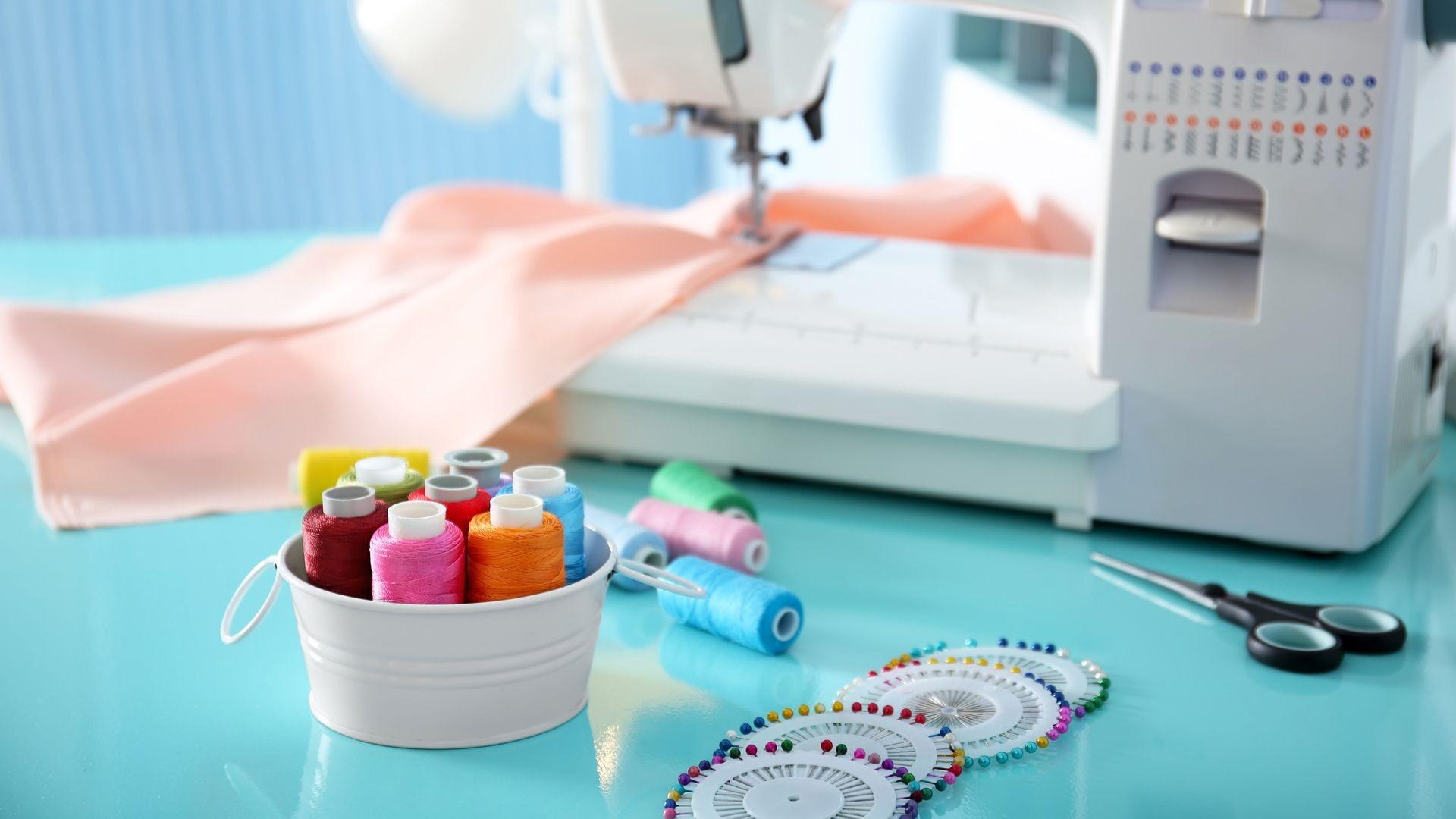 Máquinas de coser en Pontevedra