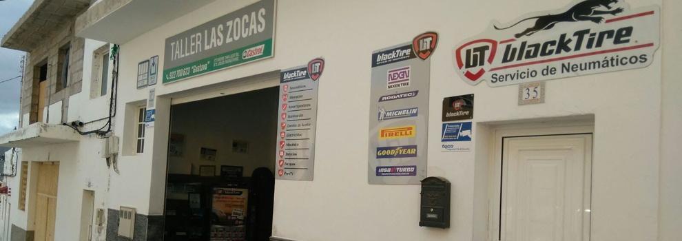 Talleres de automóviles en Las Zocas | Taller Las Zocas