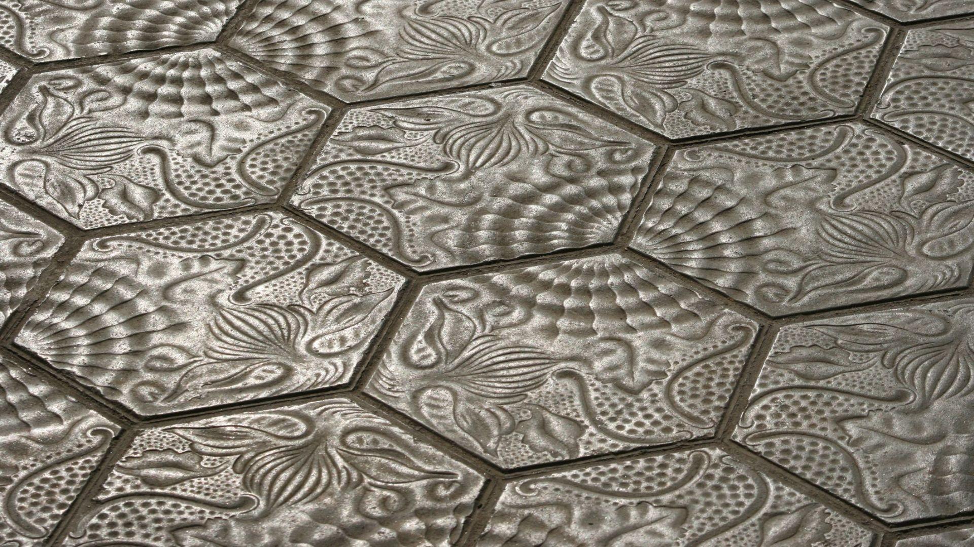 Expertos en suelos decorativos