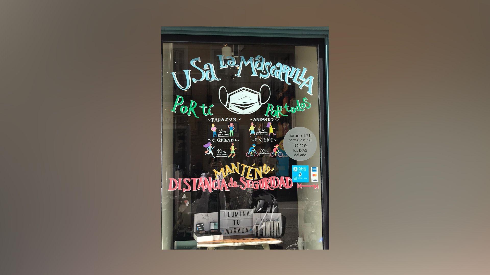 Farmacias abiertas Recoletos Madrid