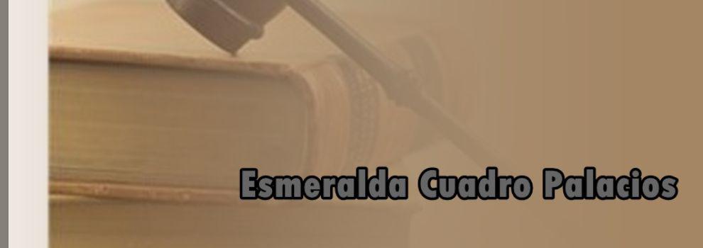 Despacho de abogados en Guadalajara | Esmeralda Cuadro Palacios