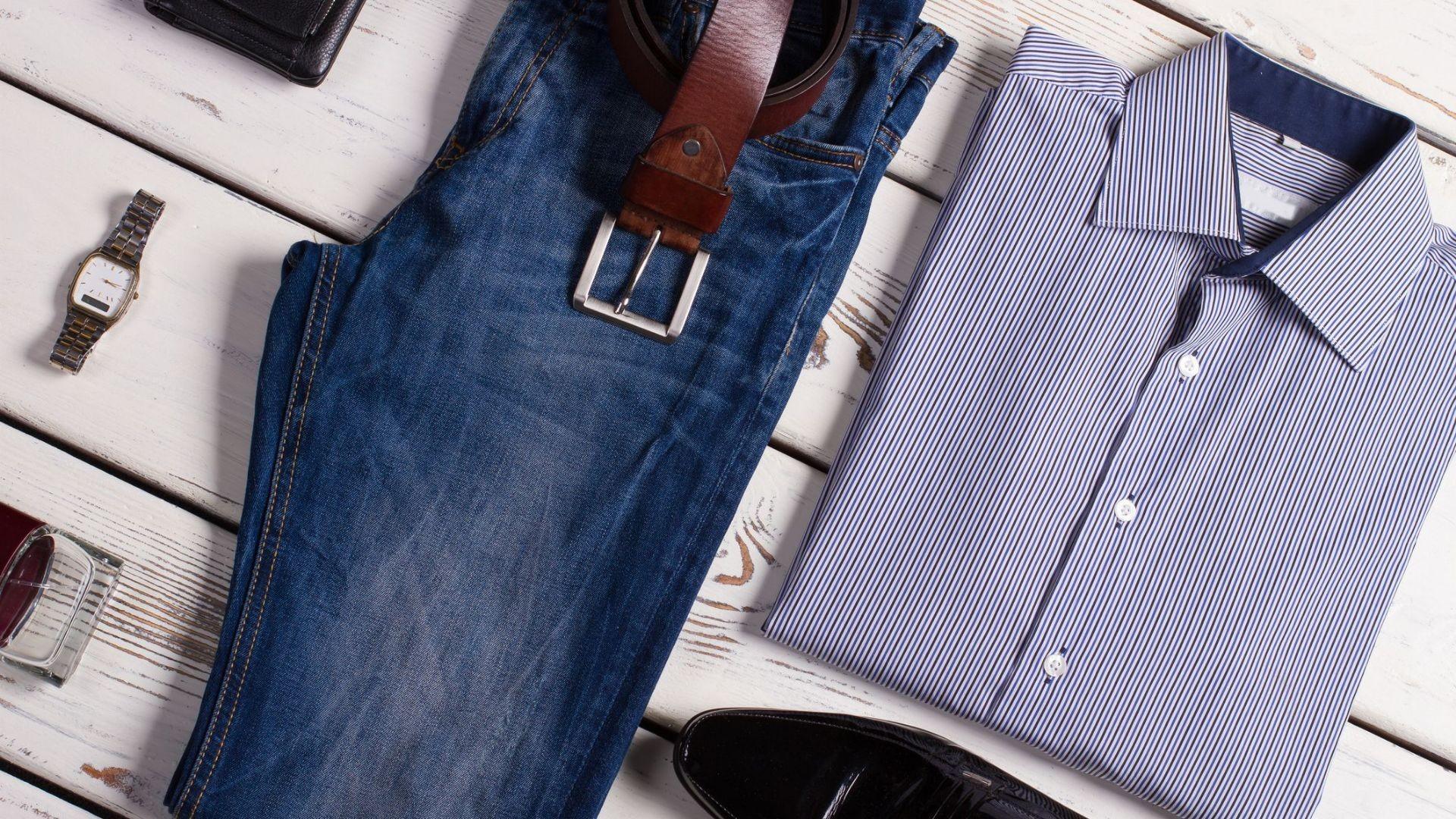 Moda para hombre casual en Santander