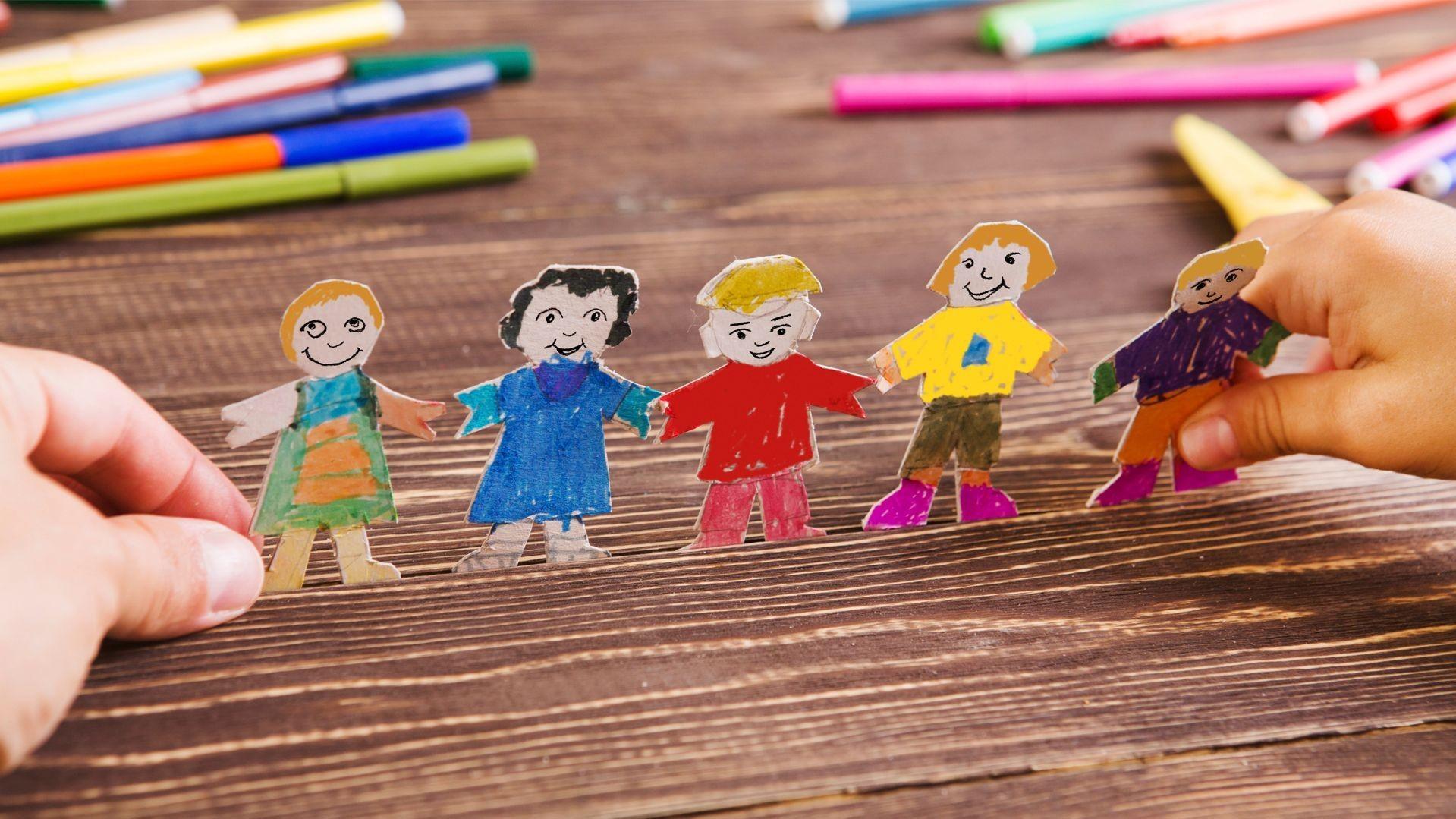 Escuela infantil  en Villaverde