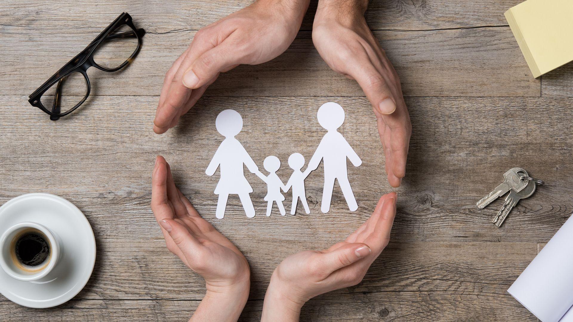 Empresa de seguros de vida en Navalcarnero