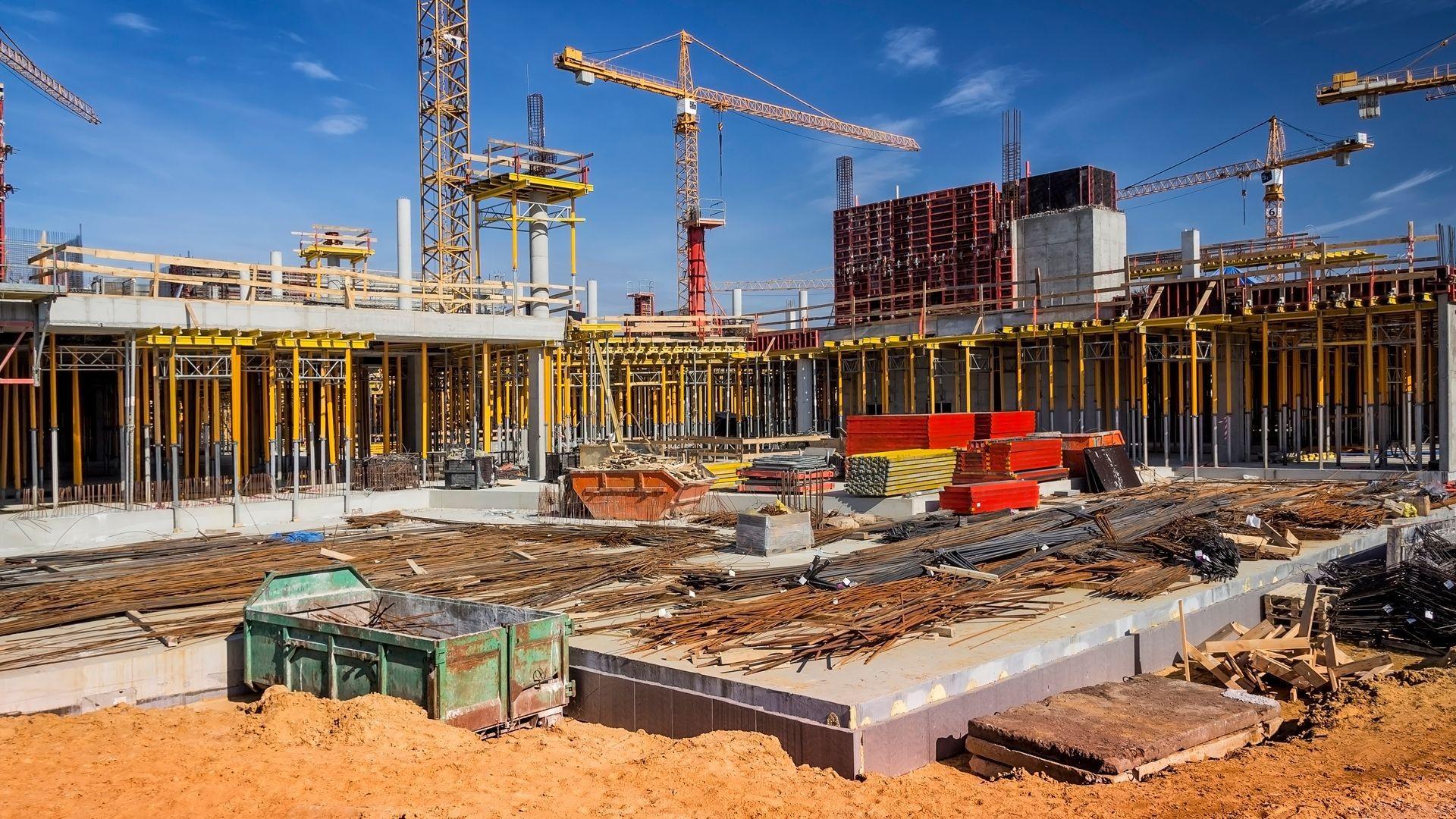 Empresa de obra nueva en Ávila
