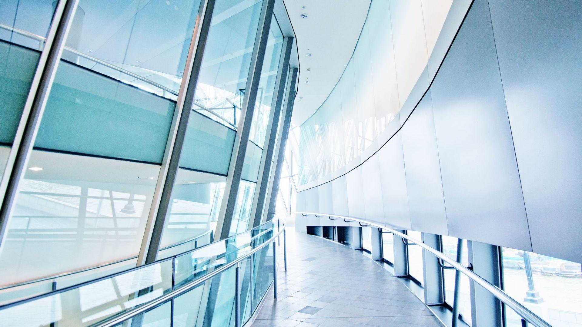 Carpintería de aluminio, metálica y PVC en Madrid
