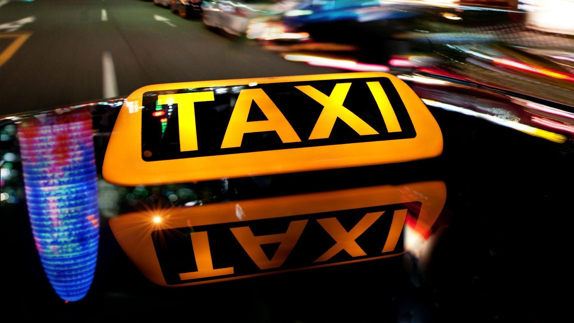 Taxi al aeropuerto en Barcelona
