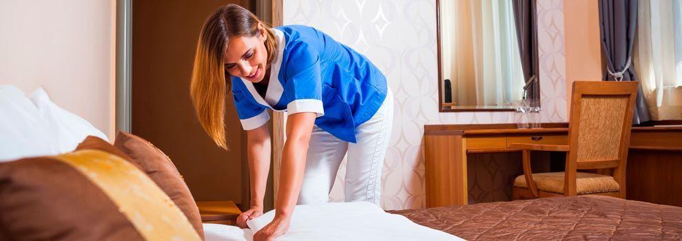 Empresas de limpieza de oficinas en Hospitalet de Llobregat   Servicios Gabifen