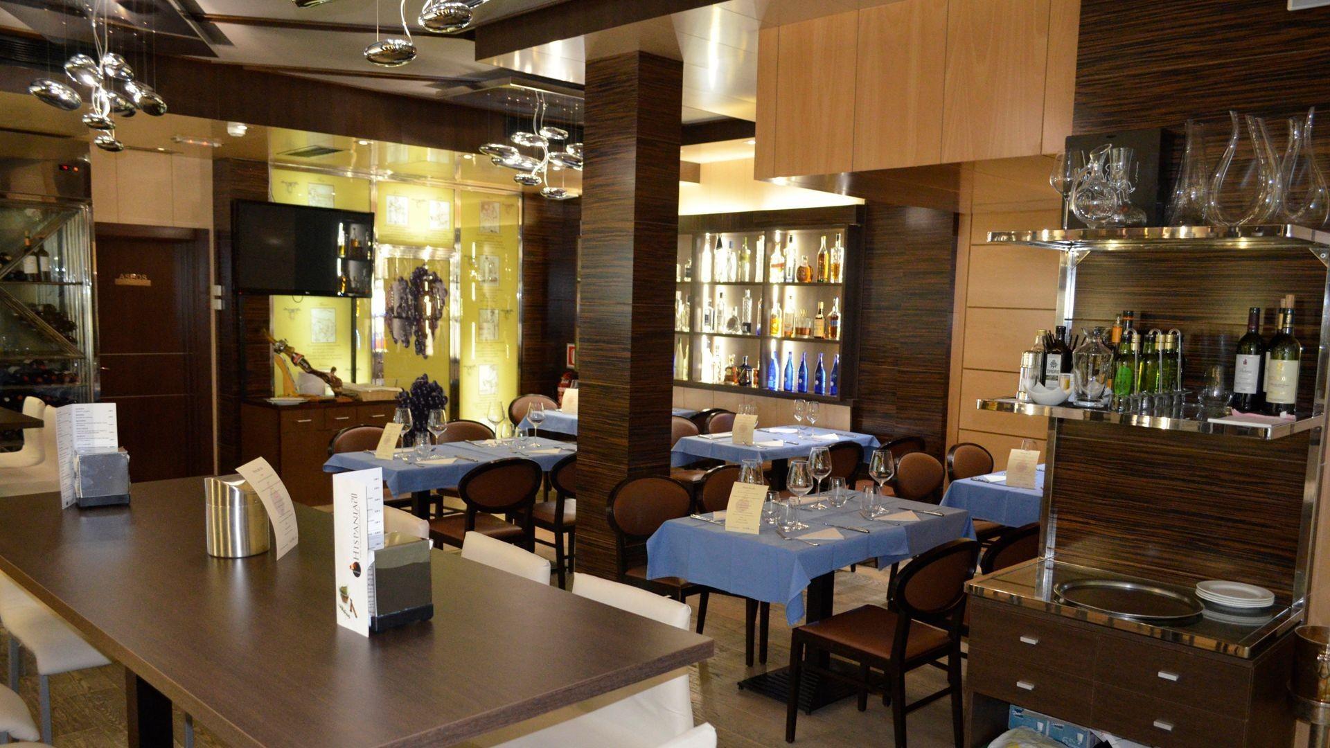 Restaurante recomendado en Salamanca