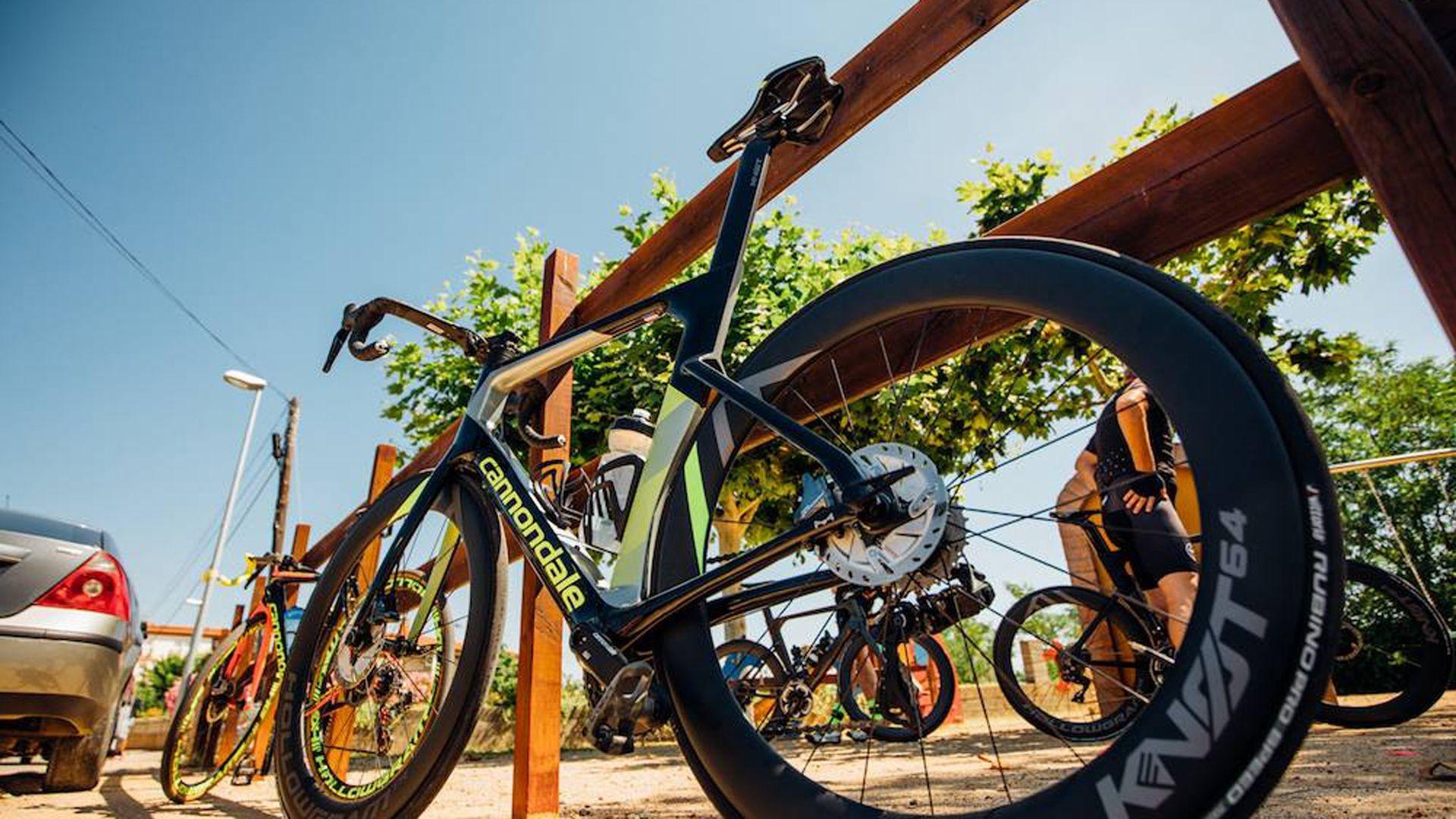 Tienda y taller de bicicletas Aranda de Duero