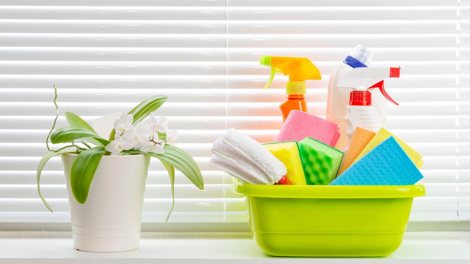 Empresa de limpiezas a domicilio en Zamora