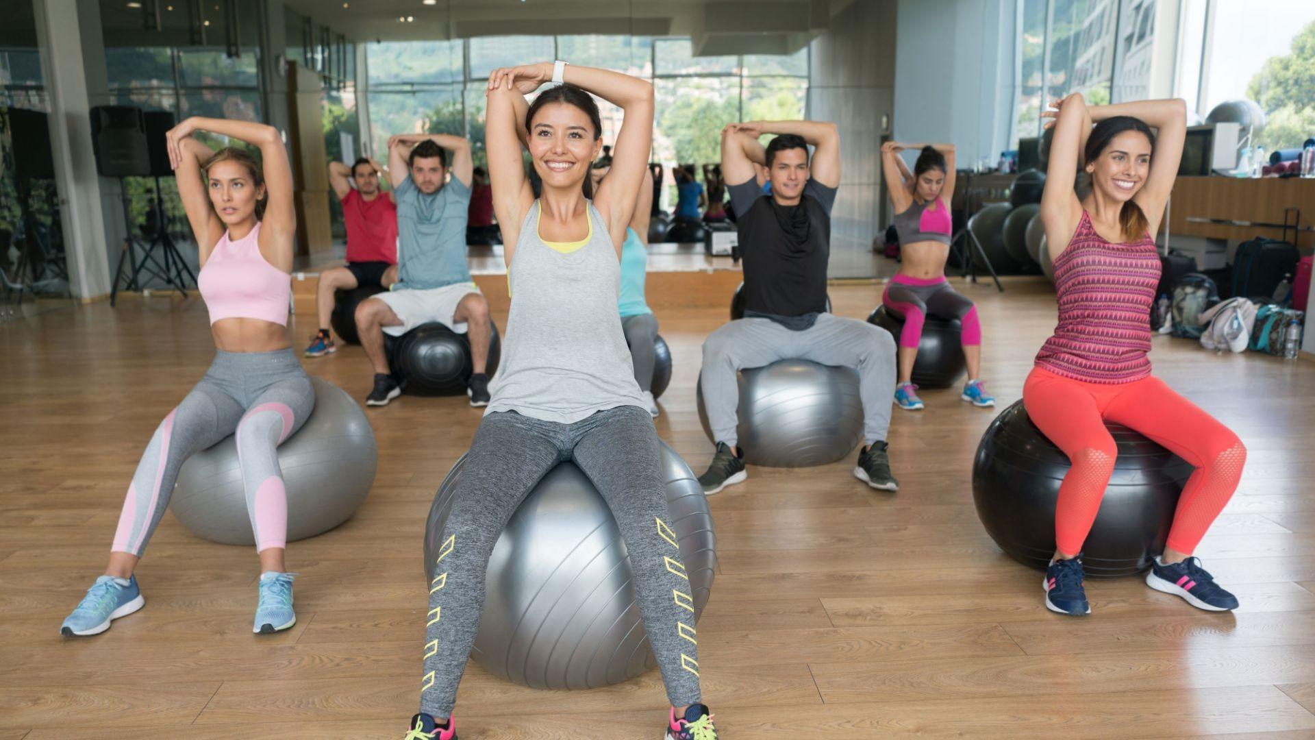 Centro de pilates Aranjuez