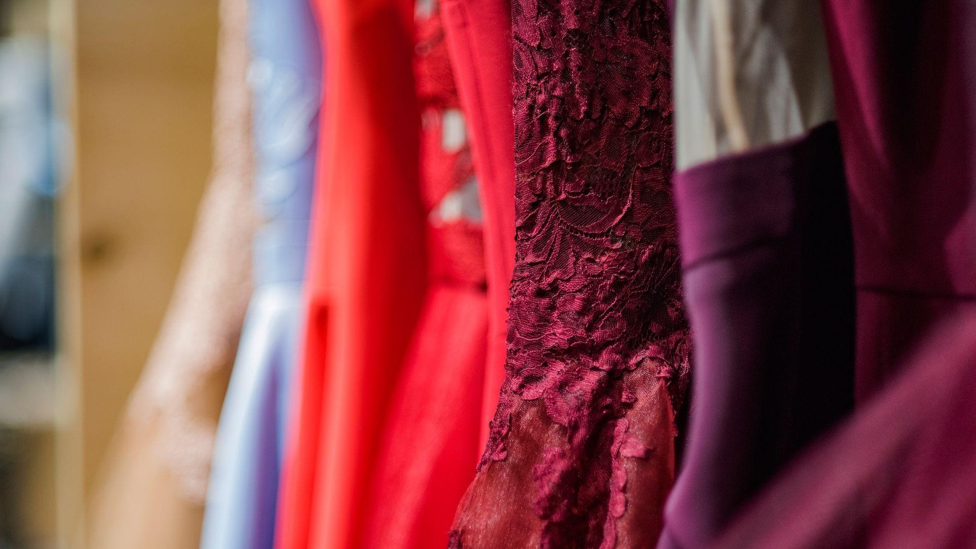 Vestidos de fiesta para mujer en Vigo