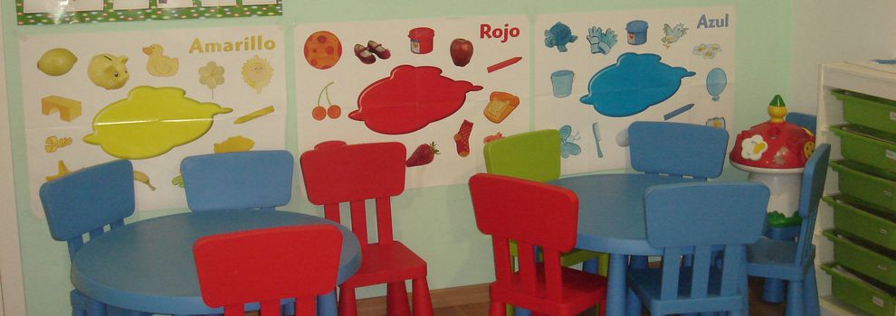 Guarderías y Escuelas infantiles en Aranjuez   Chiquipatio