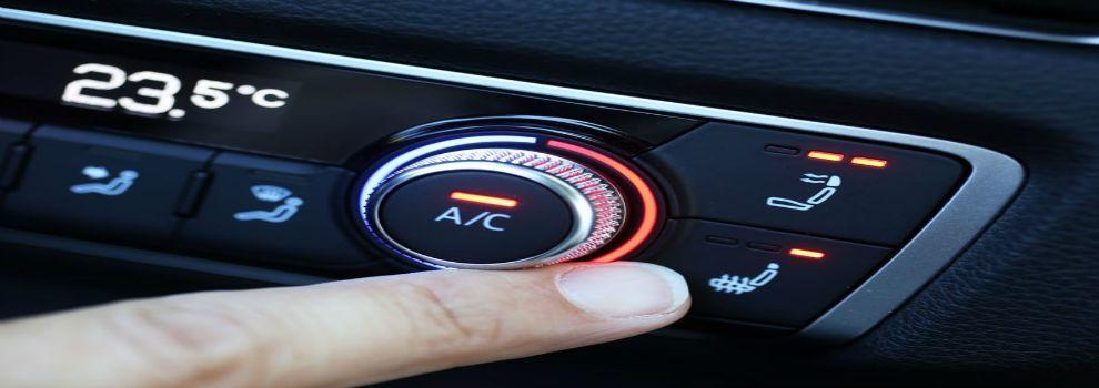 Aire acondicionado automóviles en Bilbao | Auto Elite