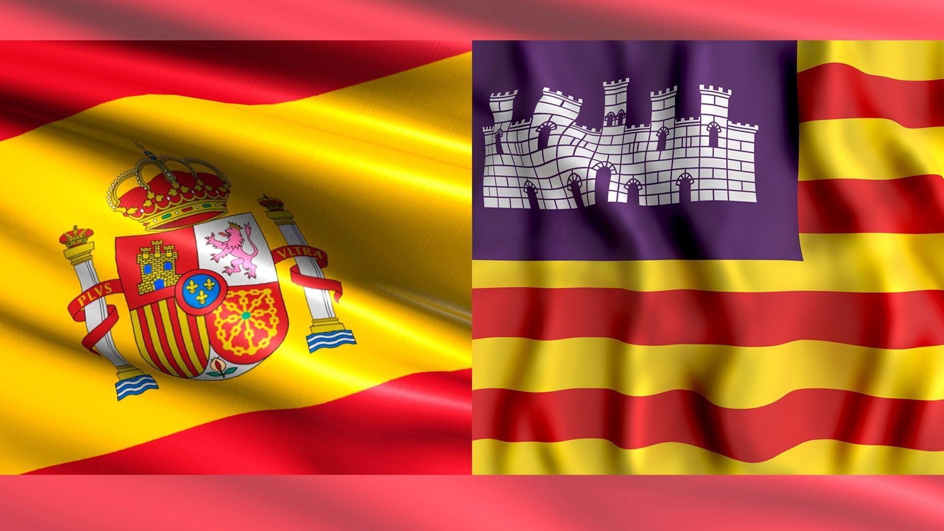 Partido político mallorquín y español constitucionalista