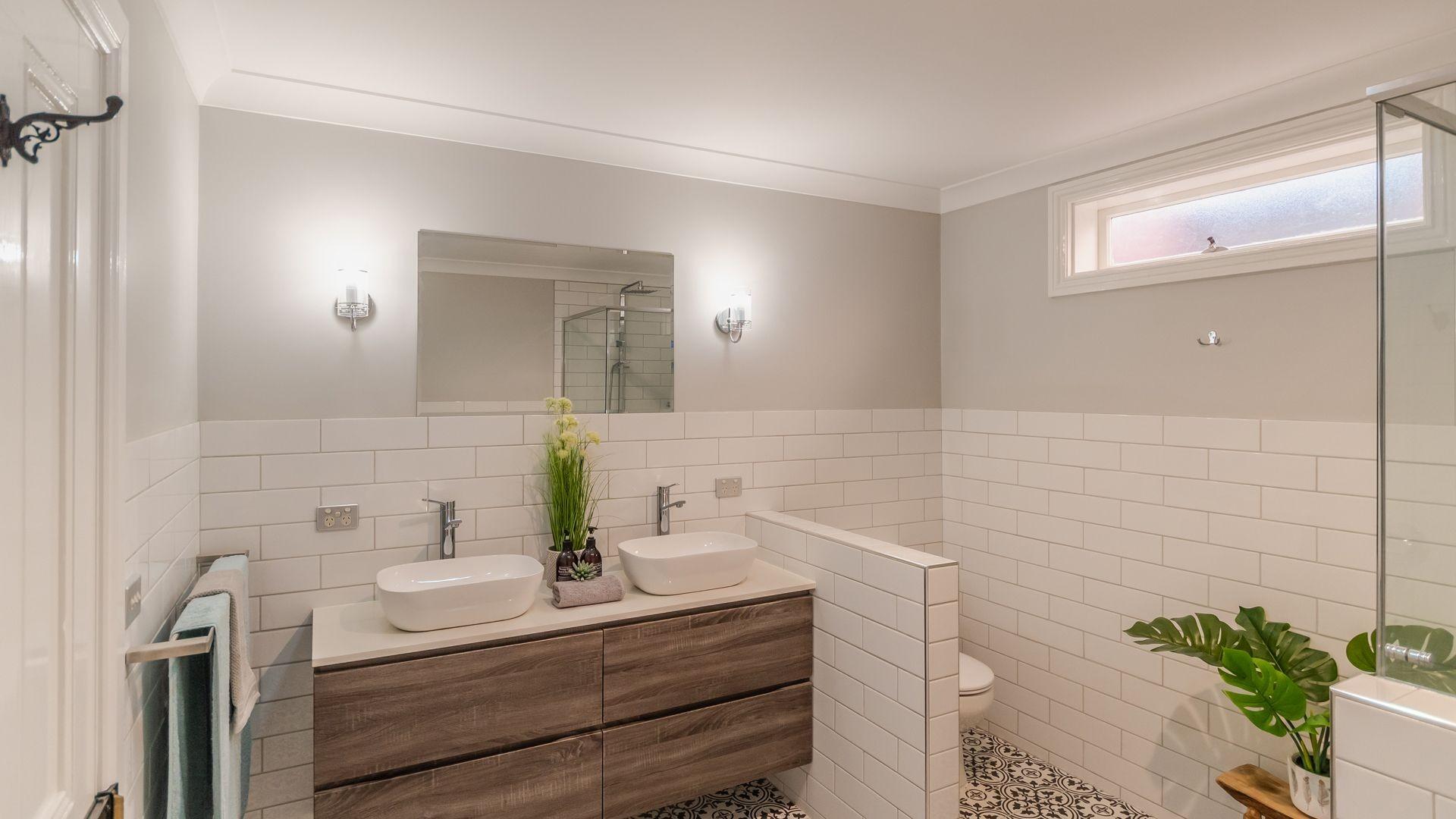 Reformas de baños en Logroño