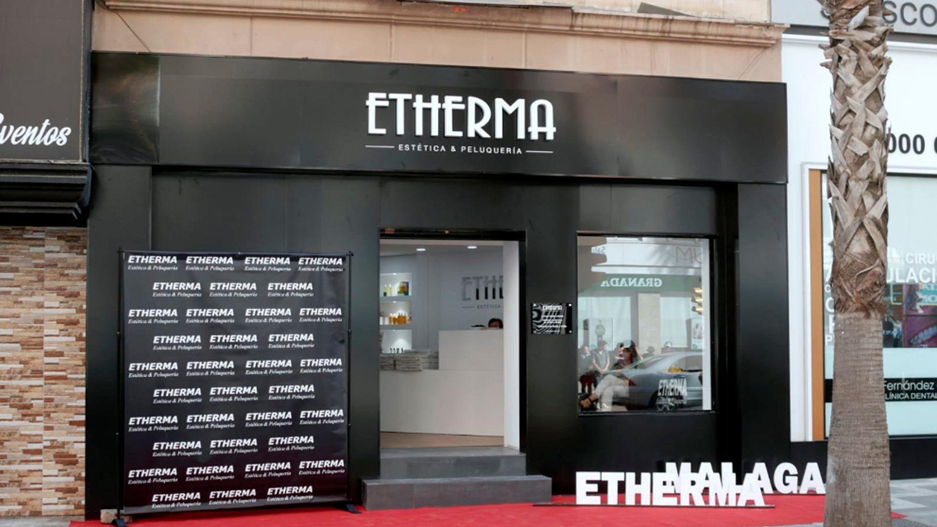 Centro de estética en Málaga