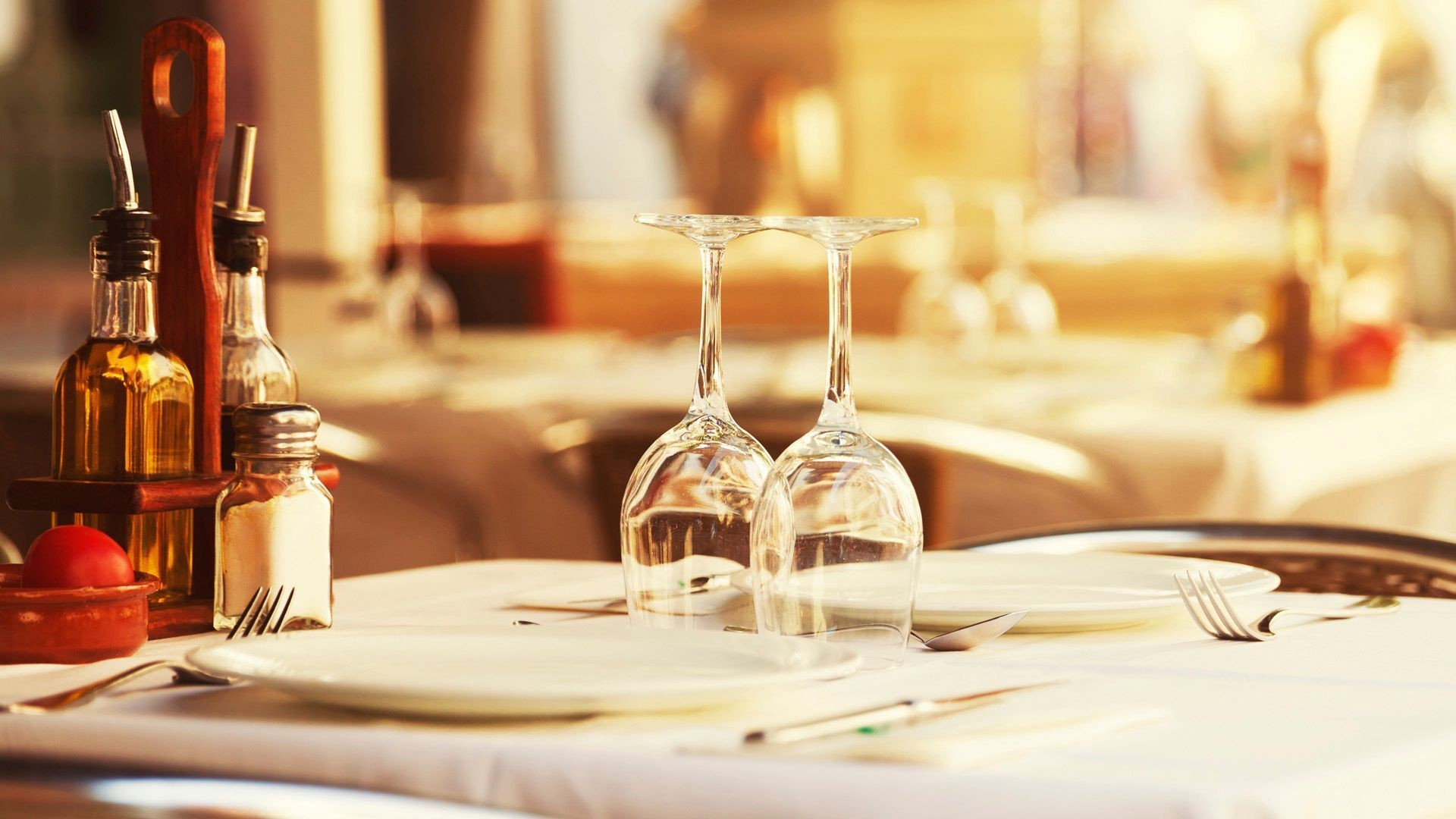 Restaurante de comida casera en Zaragoza