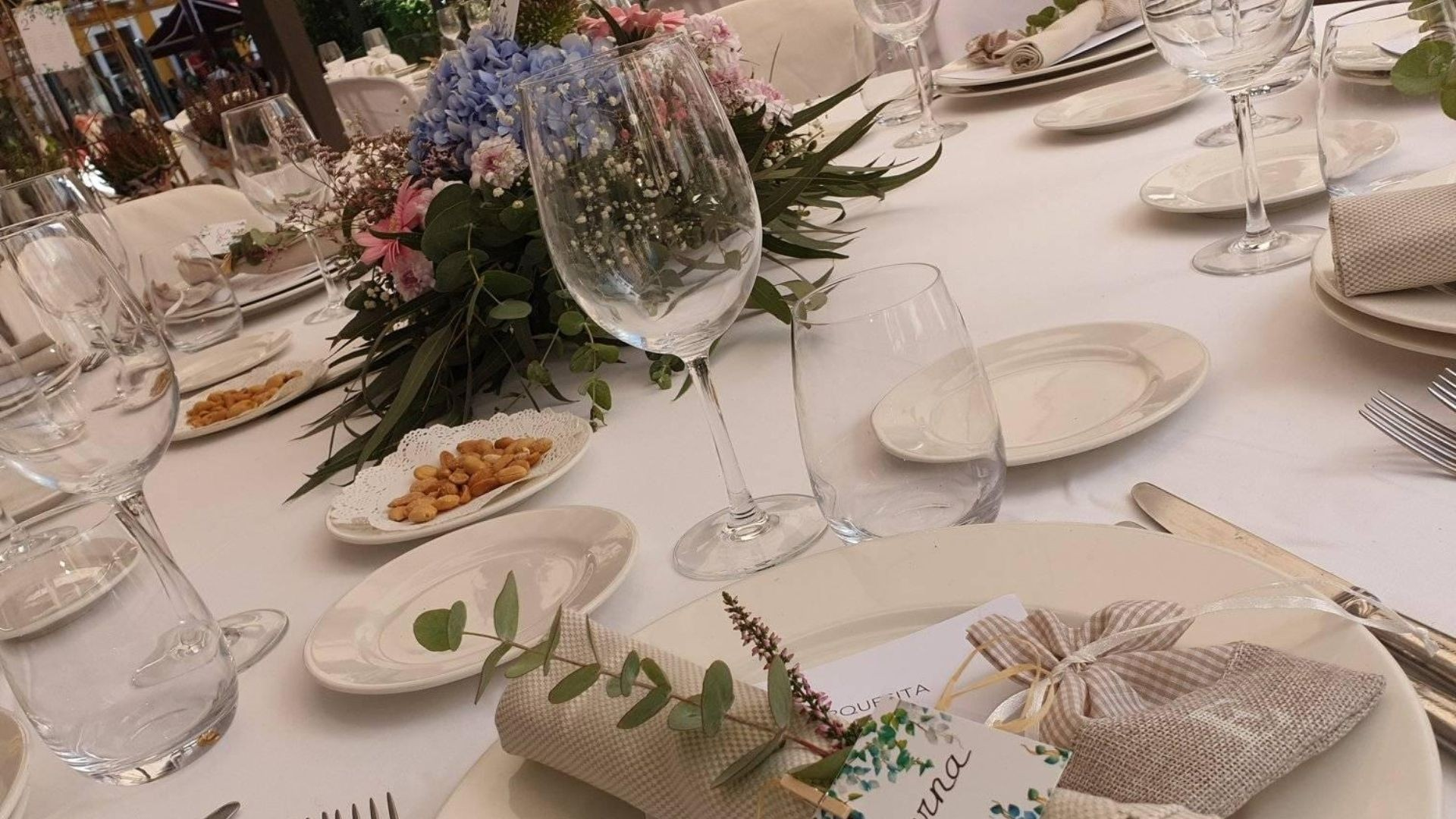 restaurantes eventos