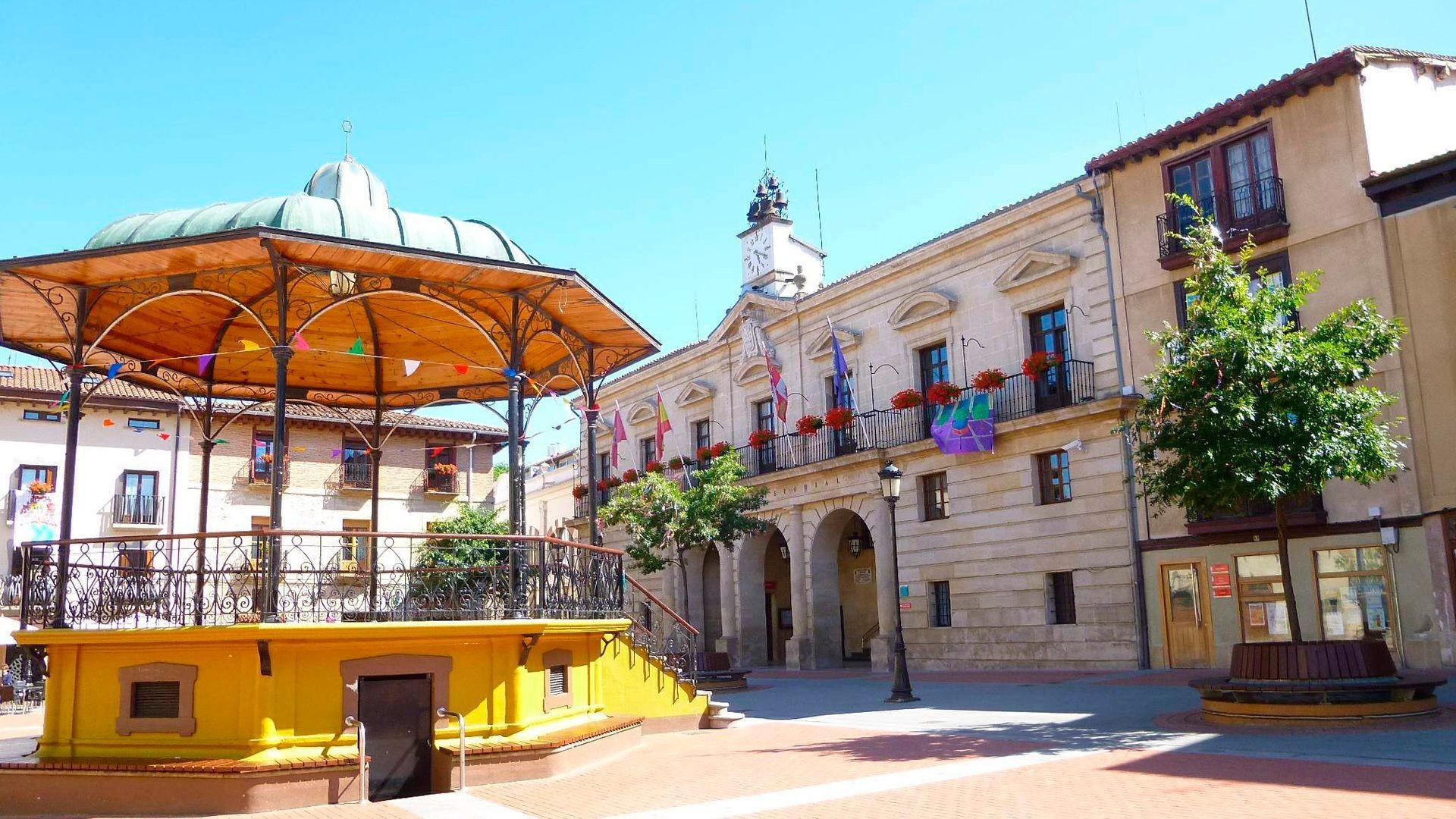 Taxi en Miranda de Ebro