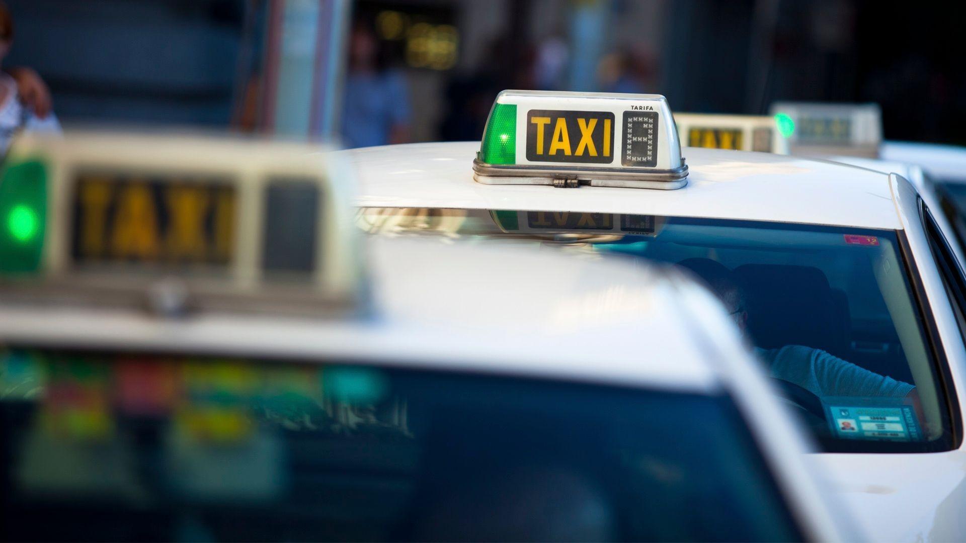 Servicio de taxi en Miranda de Ebro