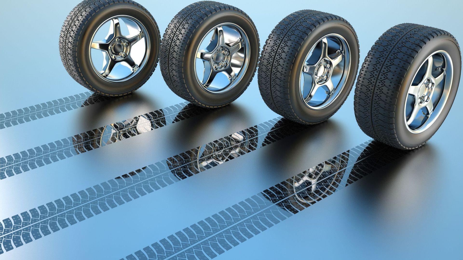 Taller de neumáticos en Castellón