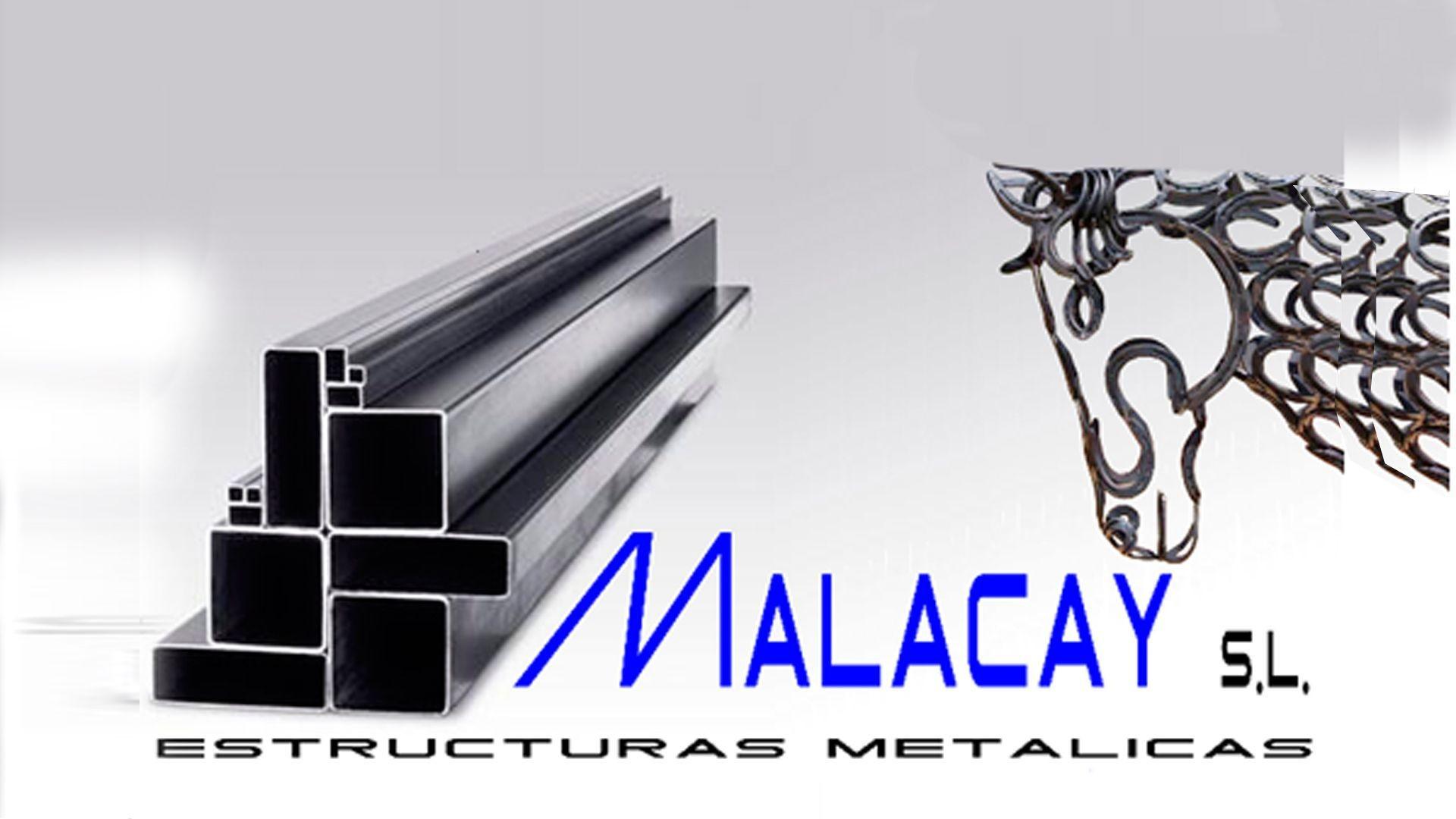 Estructura metálicas