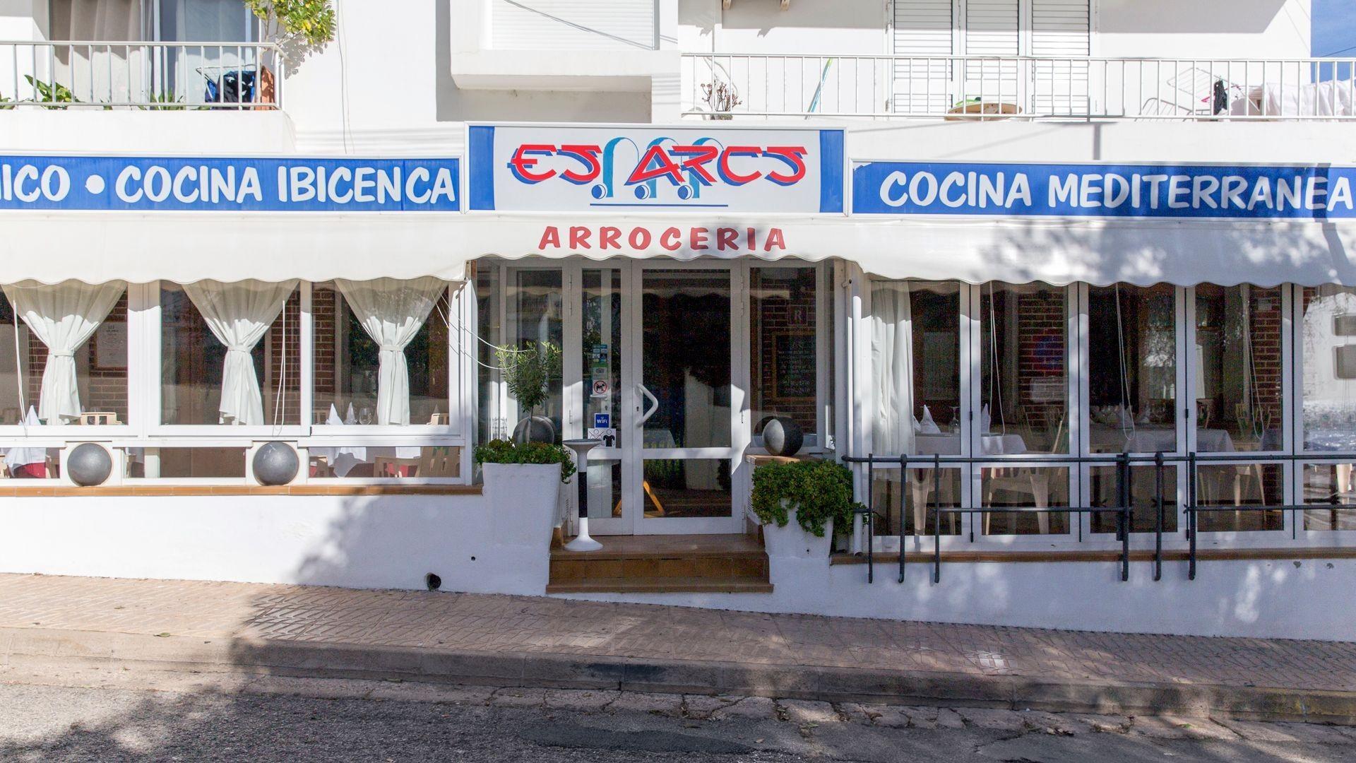Cocina mediterránea e ibicenca en Ibiza