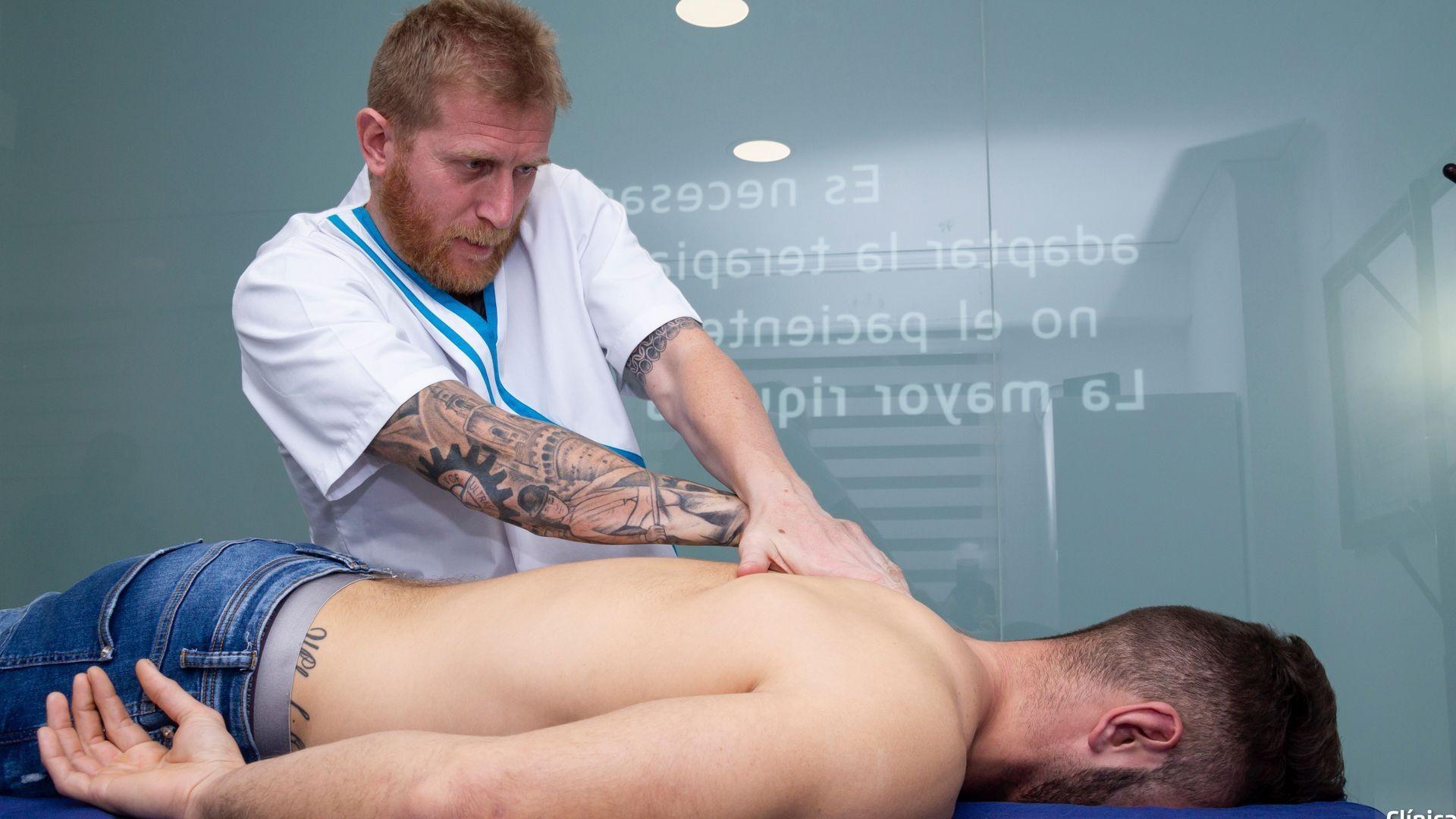 Clínica de fisioterapia y osteopatía en Sagunto