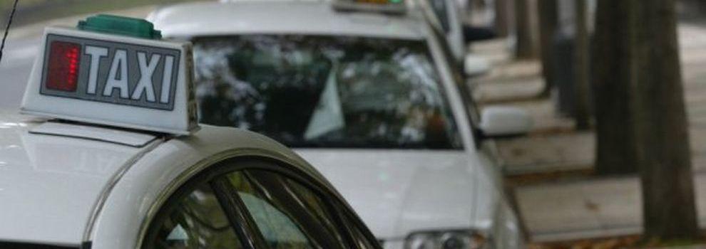 Taxis en Santurtzi | Taxi de Santurtzi (Parada Oficial)