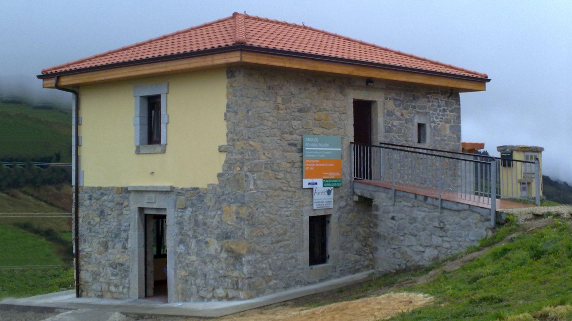 Presupuesto reforma Oviedo