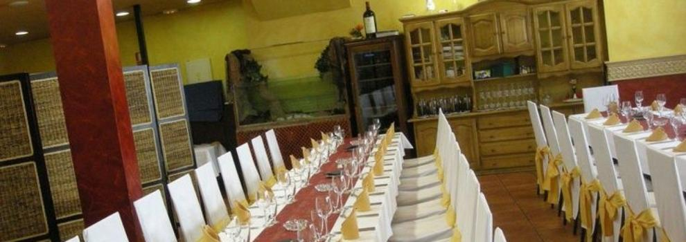 Arrocerías en ZONA CORREDOR DEL HENARES | Restaurante - Tapería El Pajar del Moral