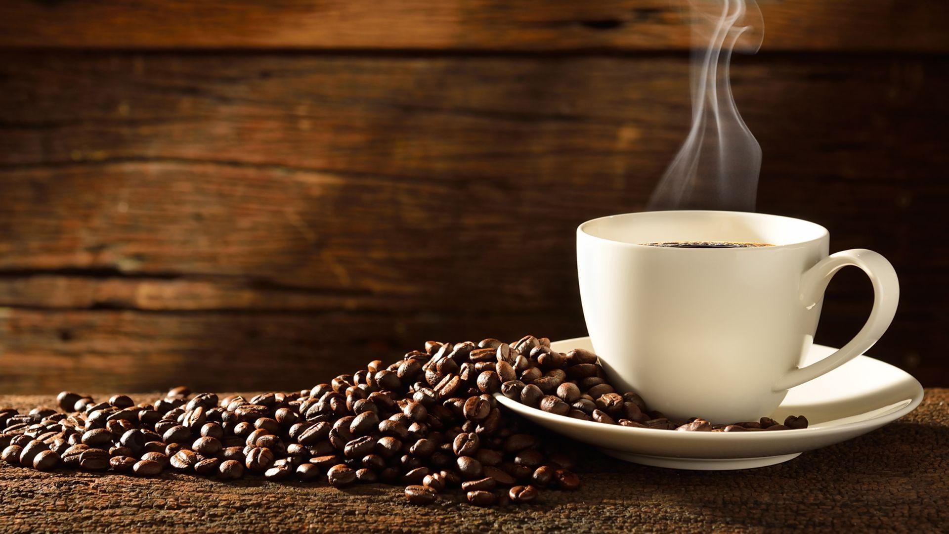 Instalación de máquinas de café