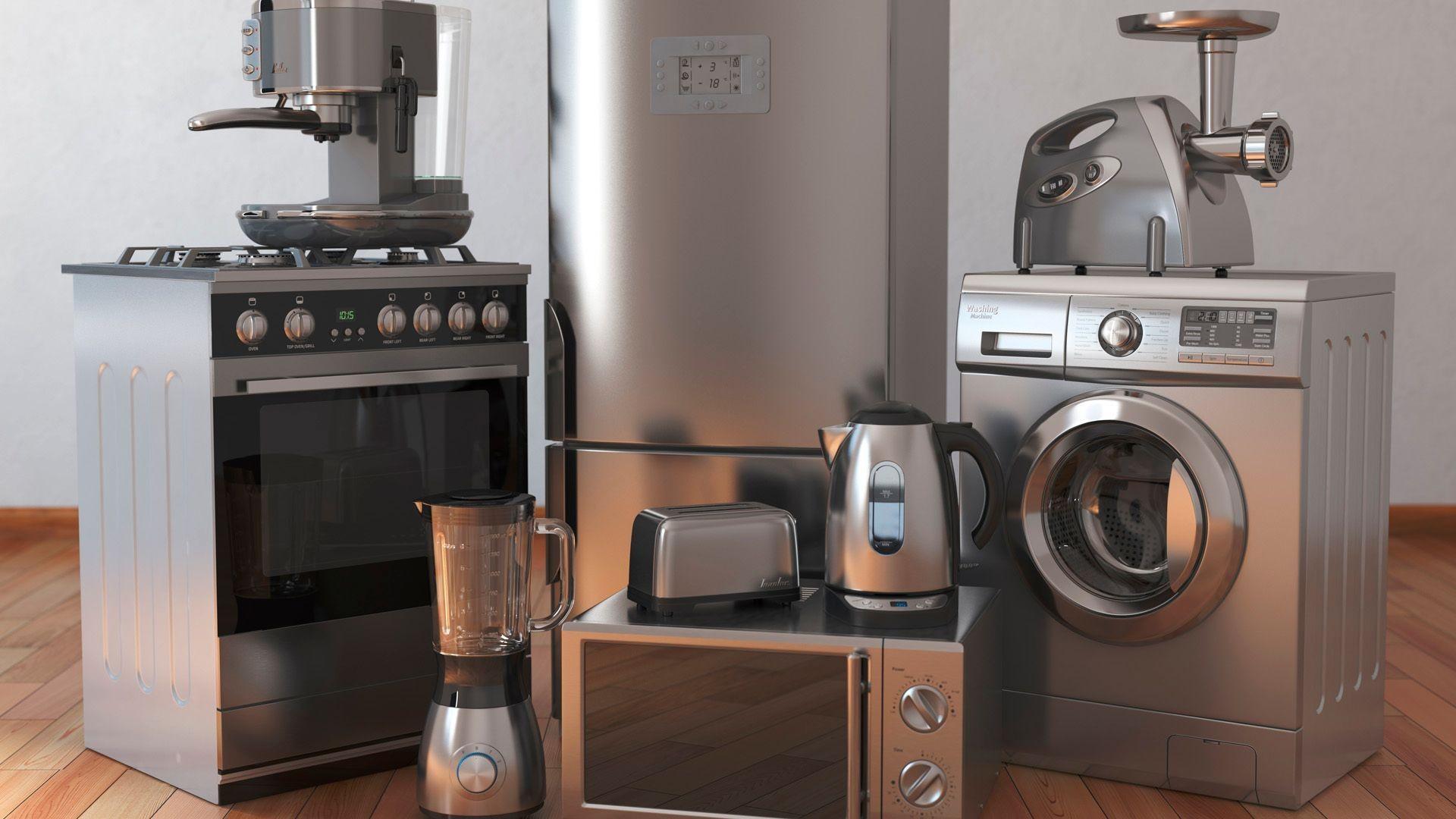 Electrodomésticos y mucho más en Asturias