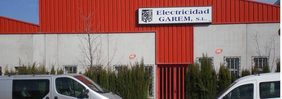 Electricidad en Almansa | Electricidad Garem