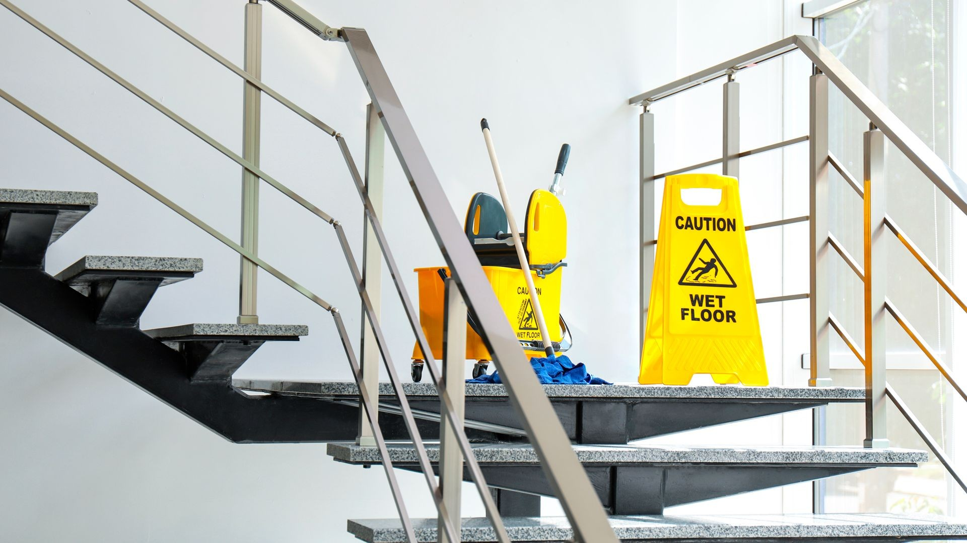 Empresa de limpieza en Las Rozas