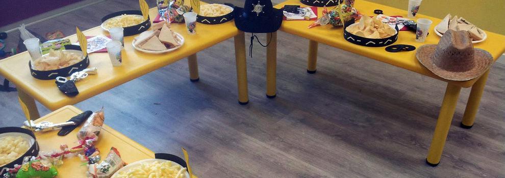Centro infantil en León | Centro infantil Érase una vez