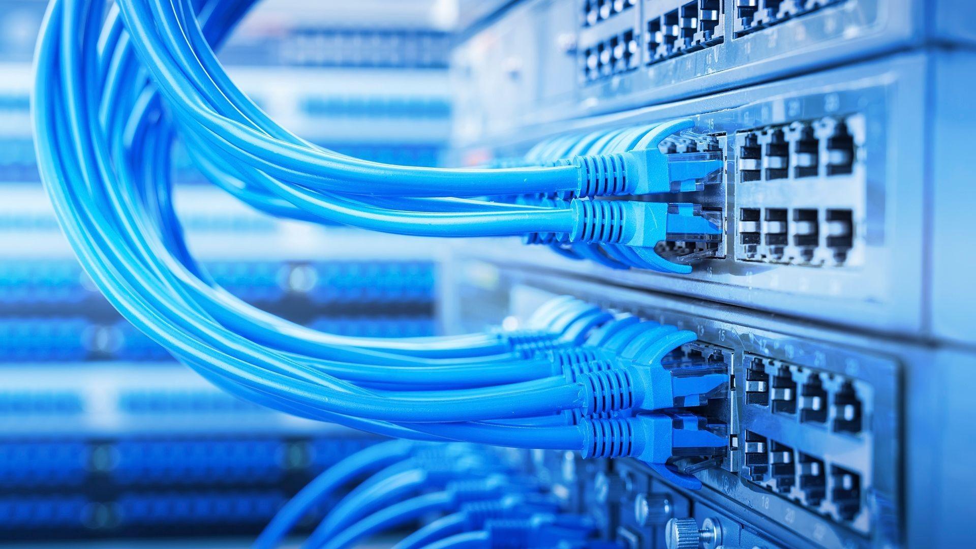Instalaciones de fibra óptica en Barcelona