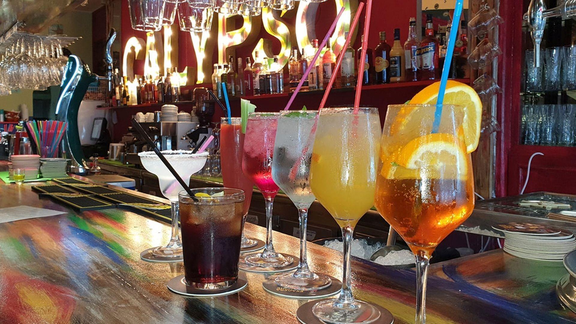 Bar restaurante en Santa Cruz de la Palma
