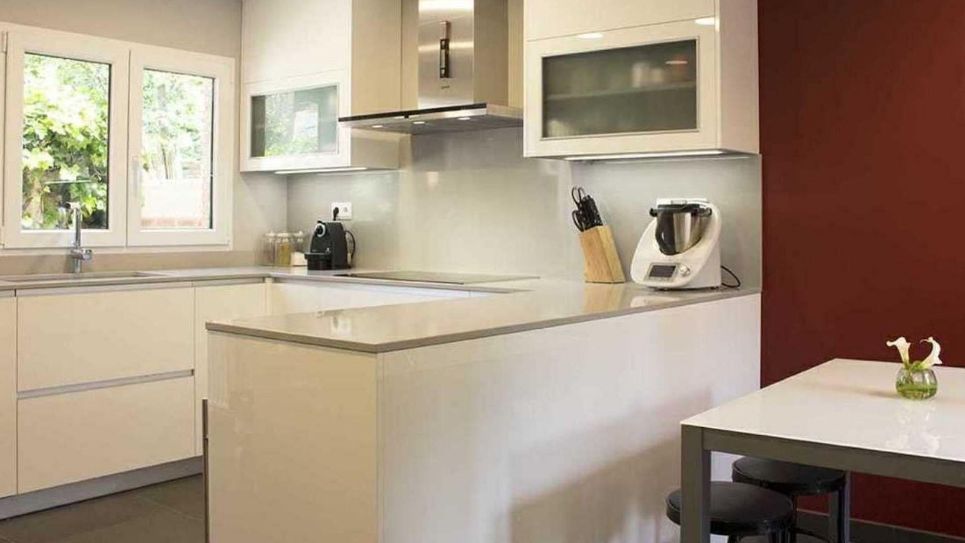 Tiendas de muebles de cocina en Leganés: NAS Estudio de ...