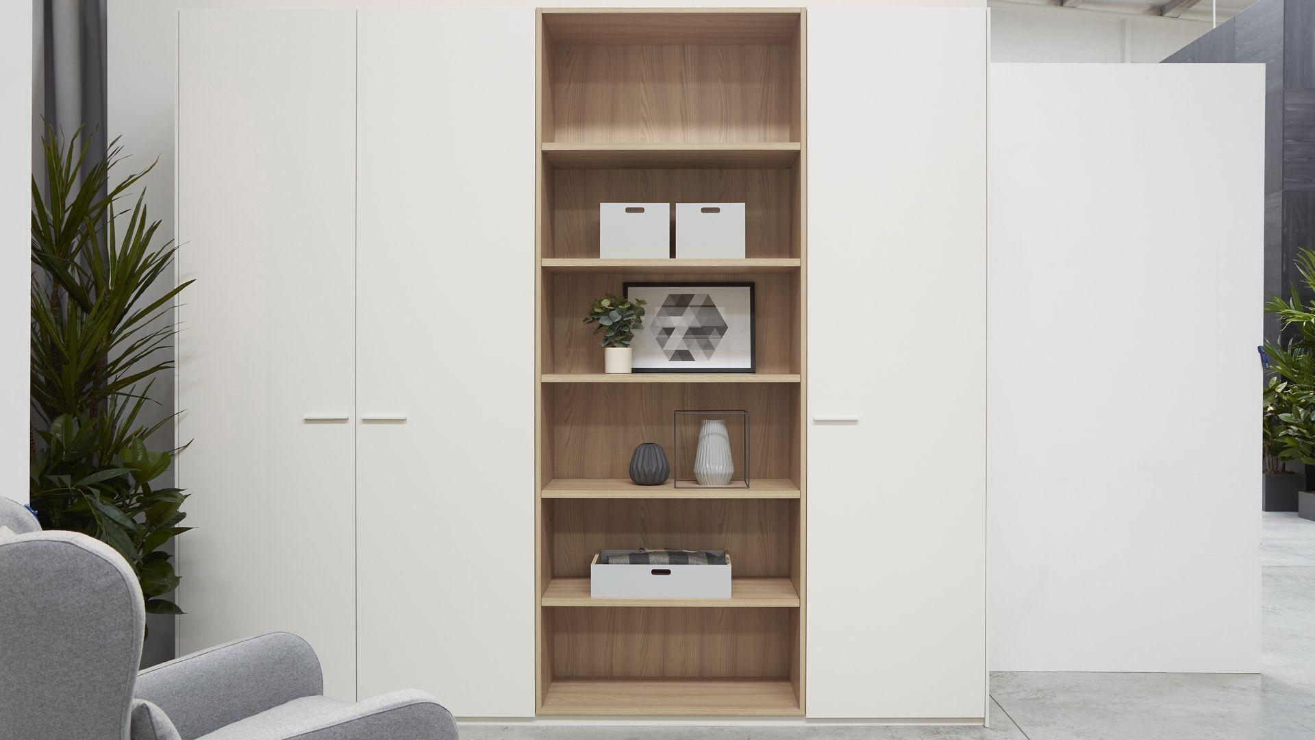 Decoración y diseño en muebles en Madrid