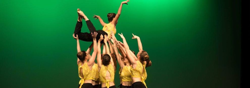 Escuela de danza y baile Sant Andreu, Barcelona | Escola de Dansa Spin