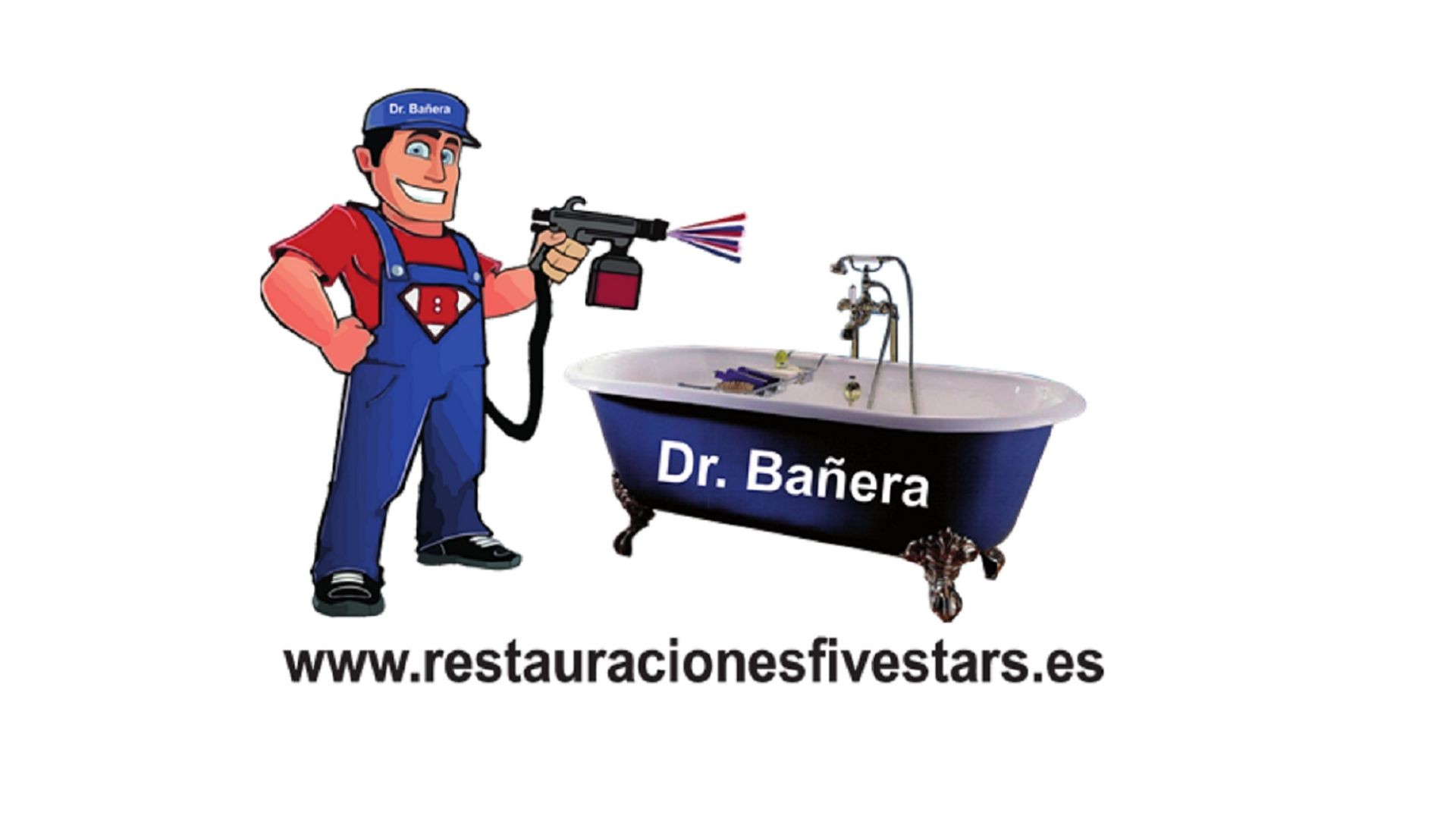 DOCTOR BAÑERA HORIZONTAL 12