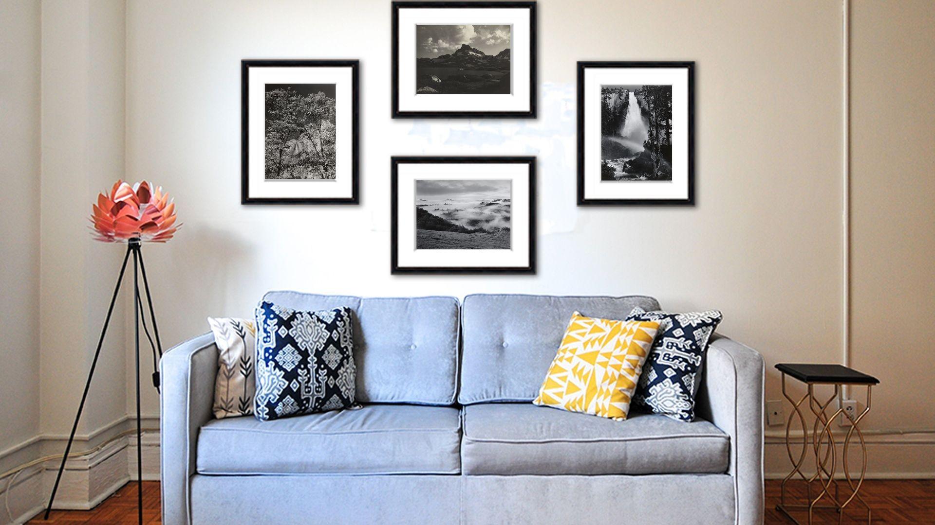 sofa gris  4  FOTOS BLANCO Y NEGROl