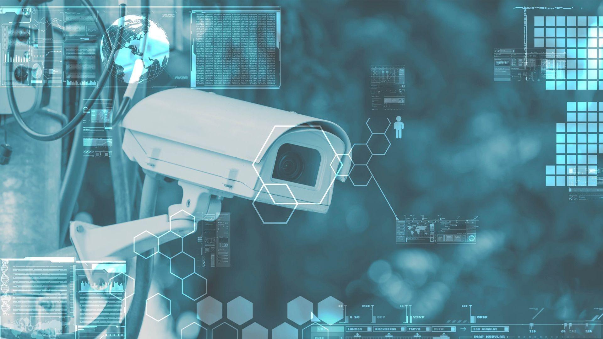 Empresa de cámaras de vigilancia en Valencia